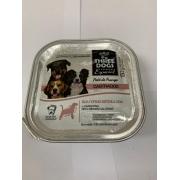 Patê Three Dogs Castrados Frango Cães 150 Gr