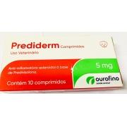PREDIDERM 5 MG