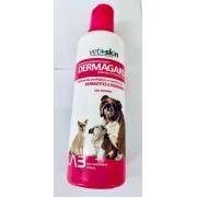 Xampu Dermatológico Labgard Dermagard para Cães e Gatos