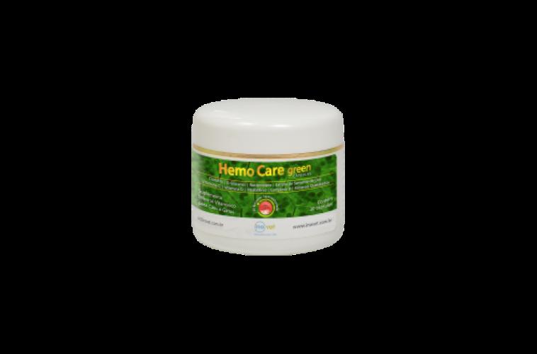 HEMO CARE GREEN INOVET