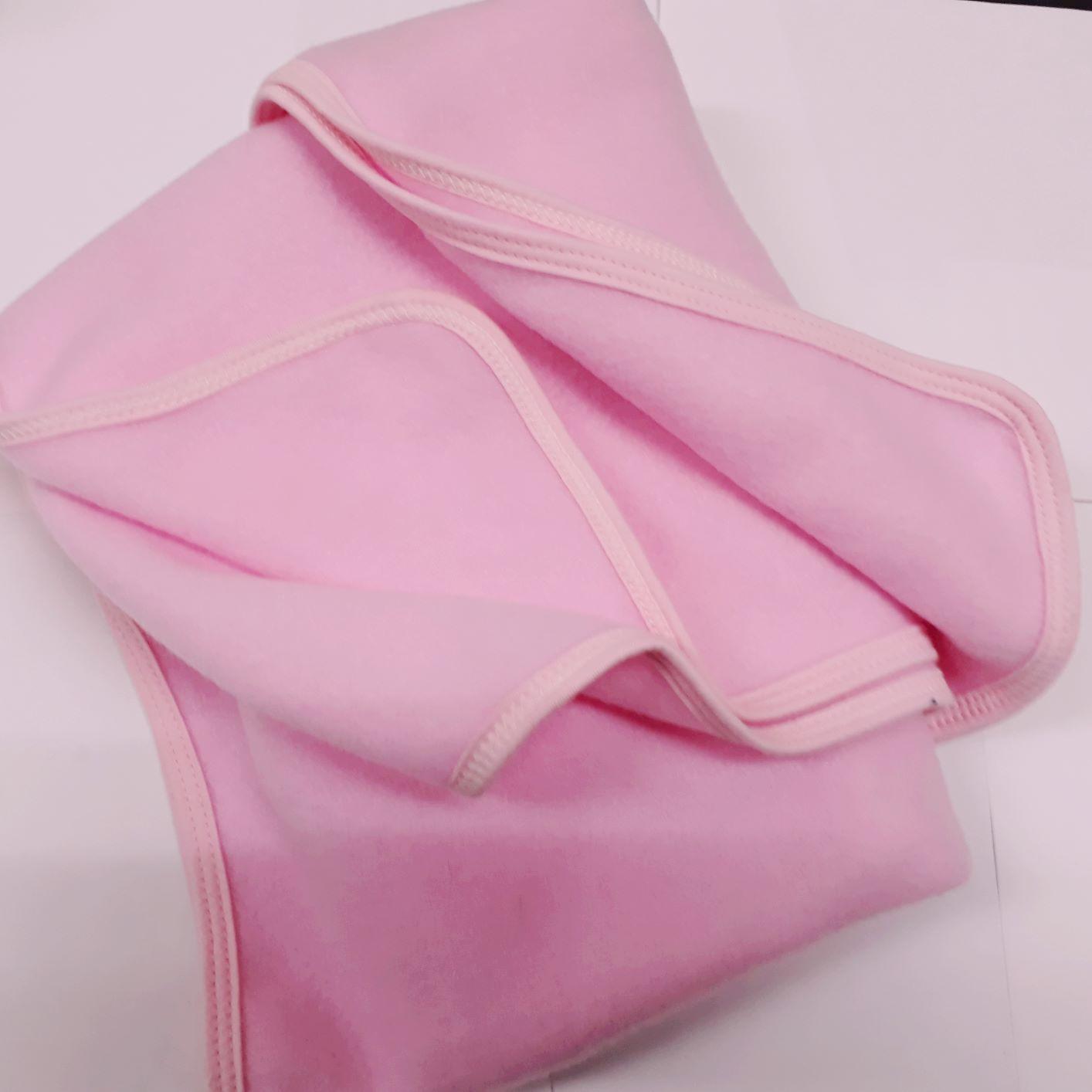 Manta Soft Rosa - Amour Pet