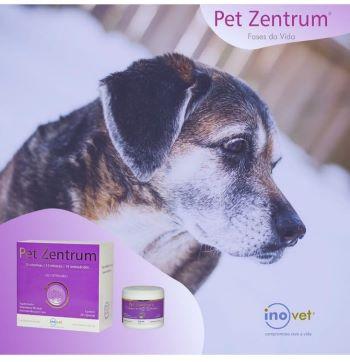 PET ZENTRUM INOVET