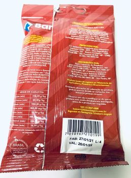 Snack Bark Sobremesa Chocolate para Cães