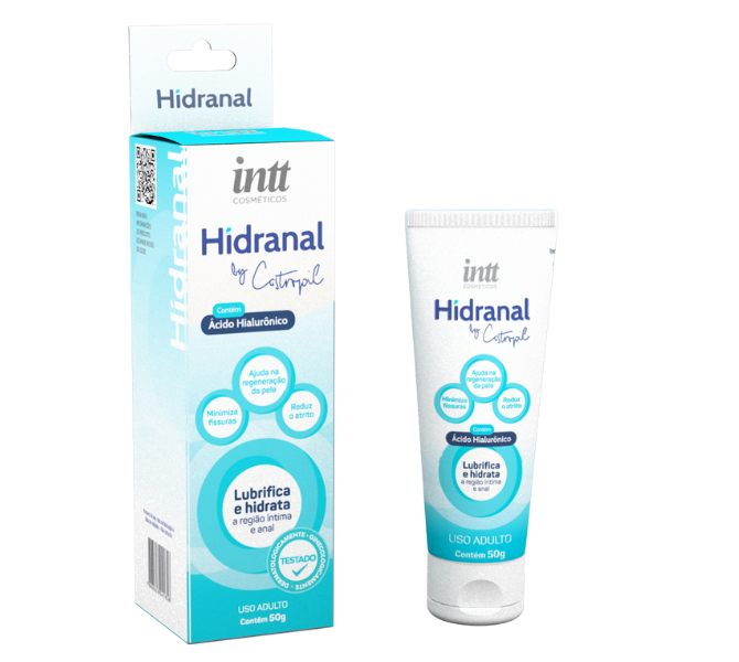 Hidranal- Intt Cosméticos