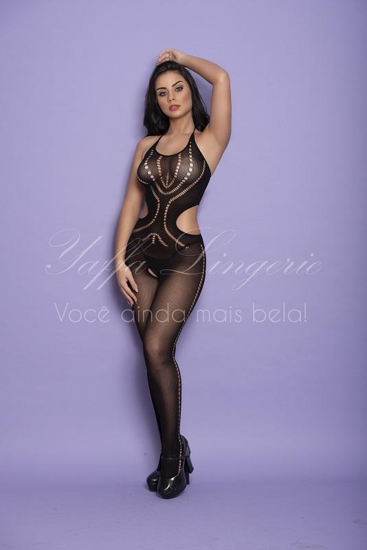 Lingerie - Bodystocking Yaffa - Y3456