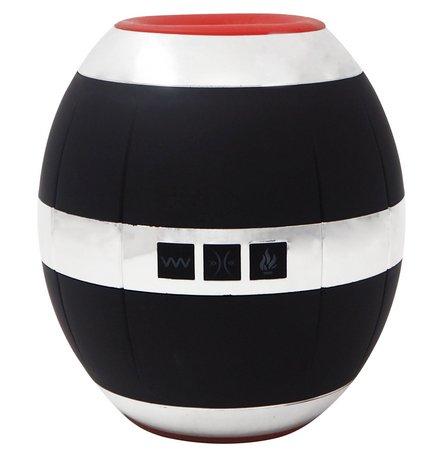 Masturbador Power Ball Com Vibração, Sucção e Aquecimento - V63A0 0001