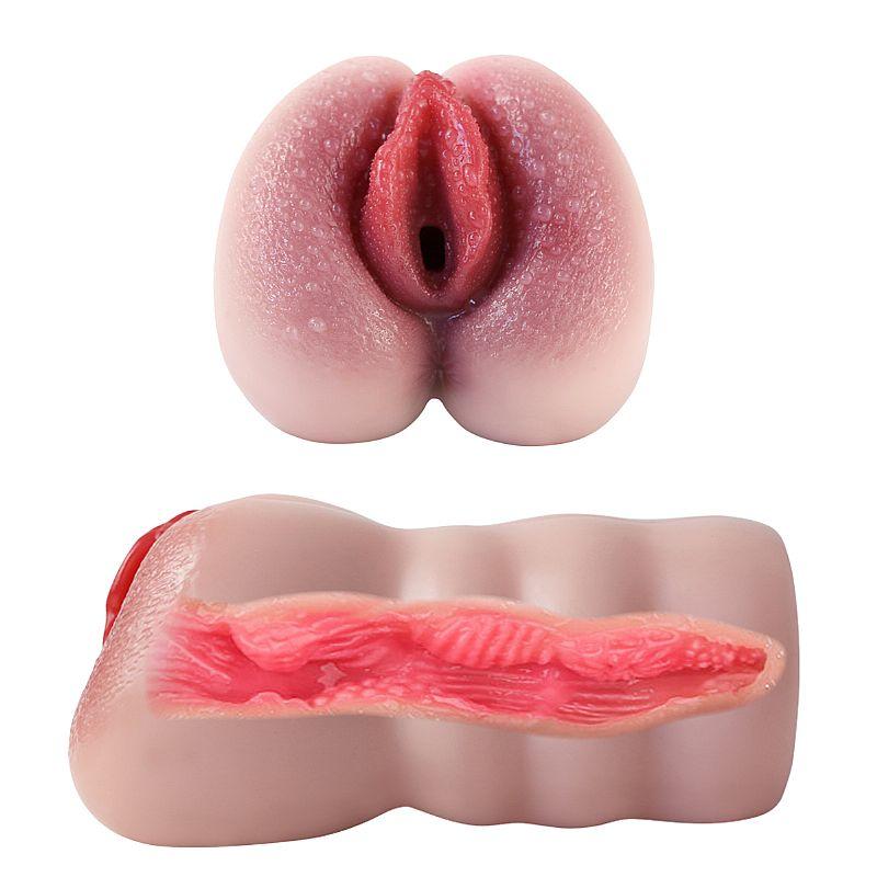 Masturbador Vagina - Mature Girl - 6517