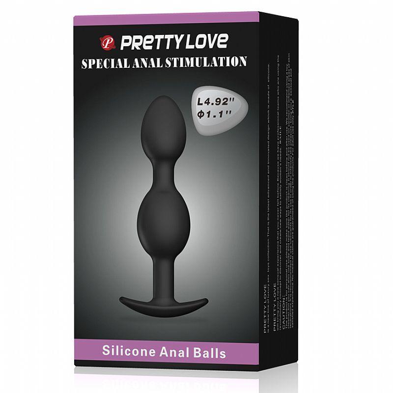 Plug Special Anal Stimulation - 6105
