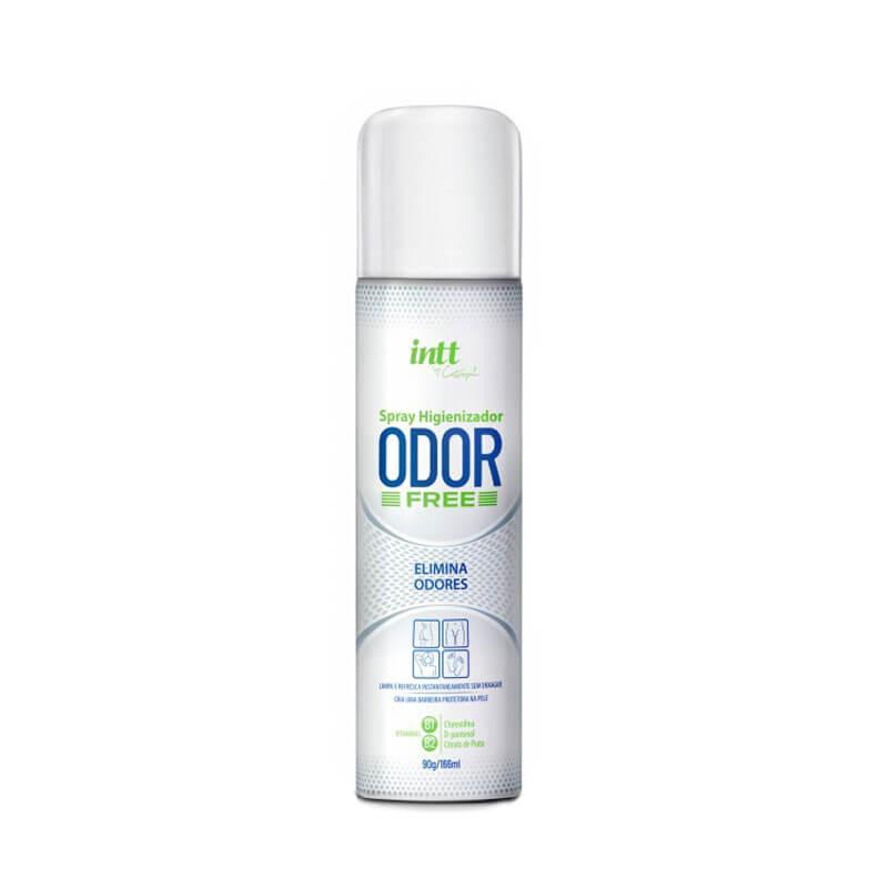 Spray Higienizador e Eliminador de Odores 90g/166ml