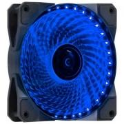 Fan/cooler VX GAMING V.LUMI 15 pontos de led 120X120 azul