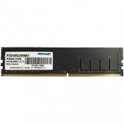 Memória Patriot 8GB Signature line 2666MHz DDR4