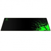 Mousepad Gamer T-Dagger Lava L, Extra Grande (780x30mm) - T-TMP300