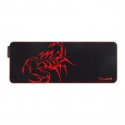 Mousepad Marvo Gamer Scorpion, Speed, Grande, RGB, MG010