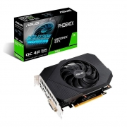 Placa De Vídeo Asus Geforce Gtx 1650 Phoenix Ddr6 4gb