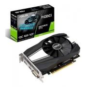Placa de video Asus Phoenix Geforce Gtx 1660 OC edition 6Gb Gddr5
