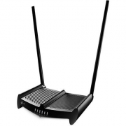 Roteador Wireless  TP-link N 300Mbps high power, 2 antenas - TL-WR841HP