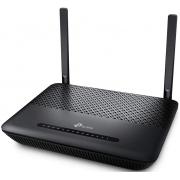 Roteador Wireless TP-link Archer XR500v AC1200 Dual Band Gigabit VoIP GPON, 2 antenas - Archer XR500V