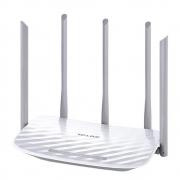 Roteador Wireless TP-Link Dual Band AC 1350, 5 antenas Archer C60