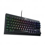 Teclado mecânico Gamer  Dark Avenger, Redragon ,  RGB, Switch Outemu Brown, ABNT2 - K568RGB-2