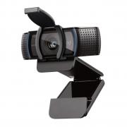 Webcam Logitech C920e Full Hd 1080p Business Com Microfone