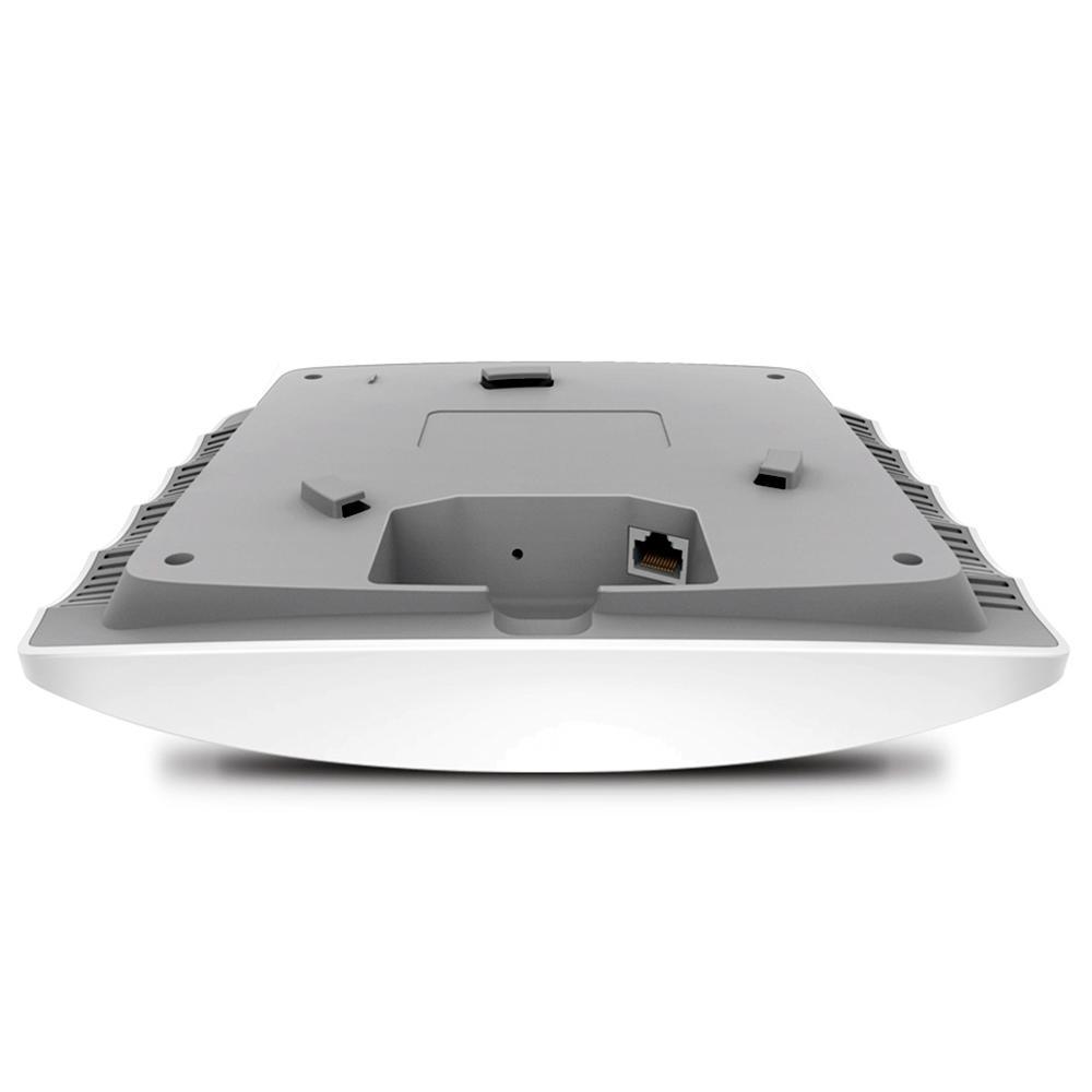 Access Point TP-Link, Dual Band Gigabit Montável em Teto AC1350, Versão 3.0 - EAP225