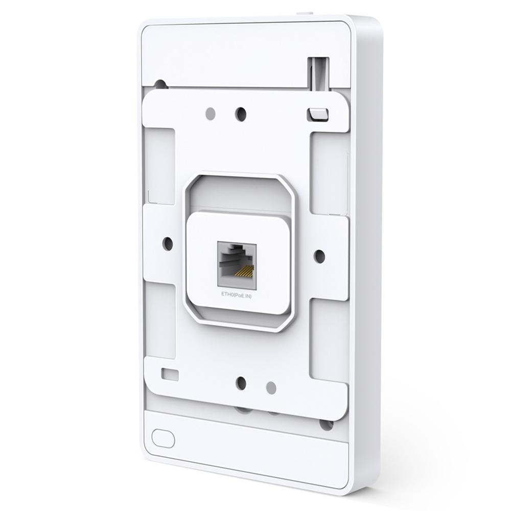 Access Point TP-Link, montável em parede, AC1200 - EAP225-WALL