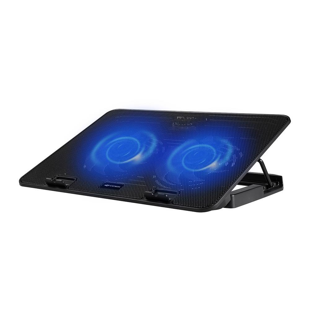 Base para Notebook 15,6´ C3 Tech - NBC-50V2BK