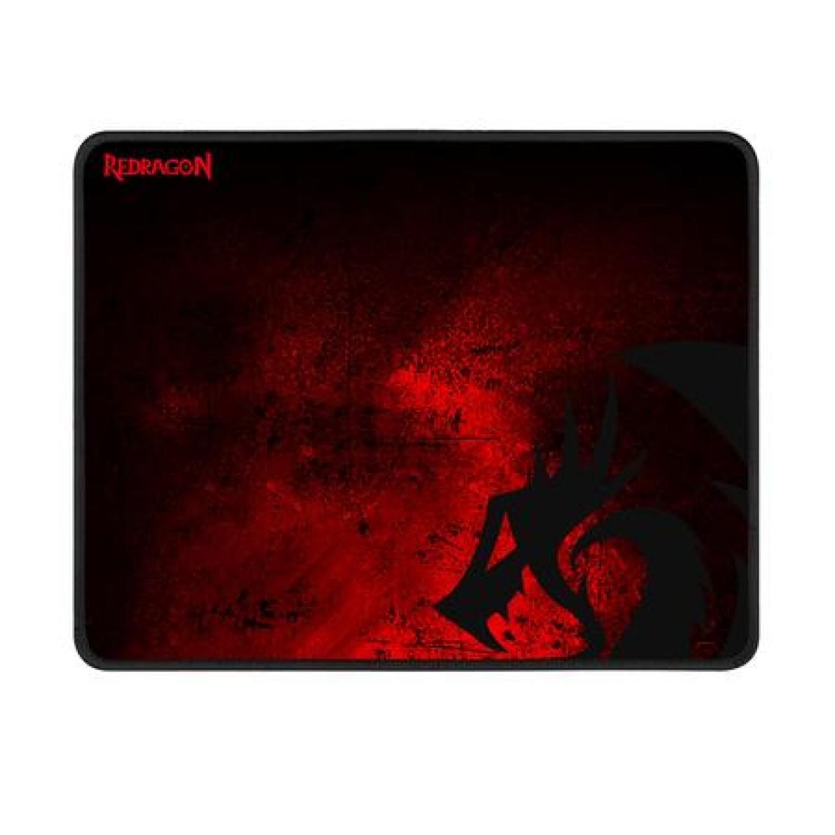 Combo Gamer Teclado, Mouse e Mousepad, Redragon S107