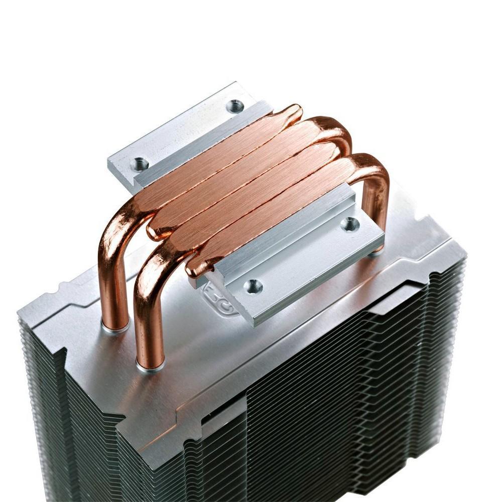 Cooler para Processador CoolerMaster Blizzard T2 AMD/Intel - RR-T2-22FP-R1