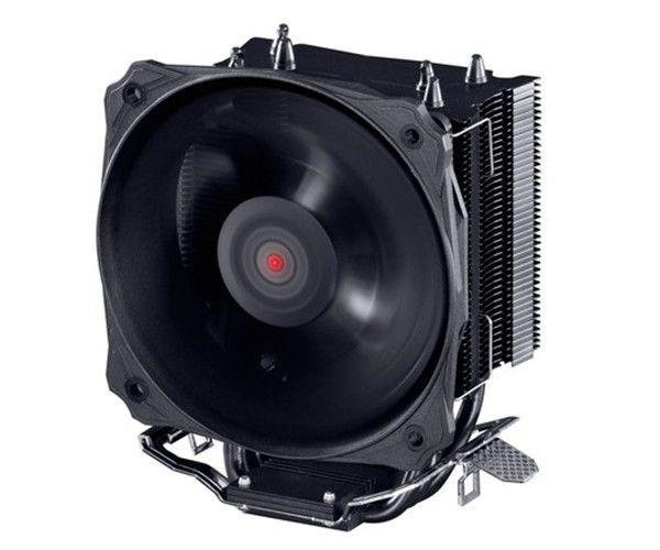 Cooler para Processador PCyes Zero KZ3, 120mm Intel/AMD, ACZK3120