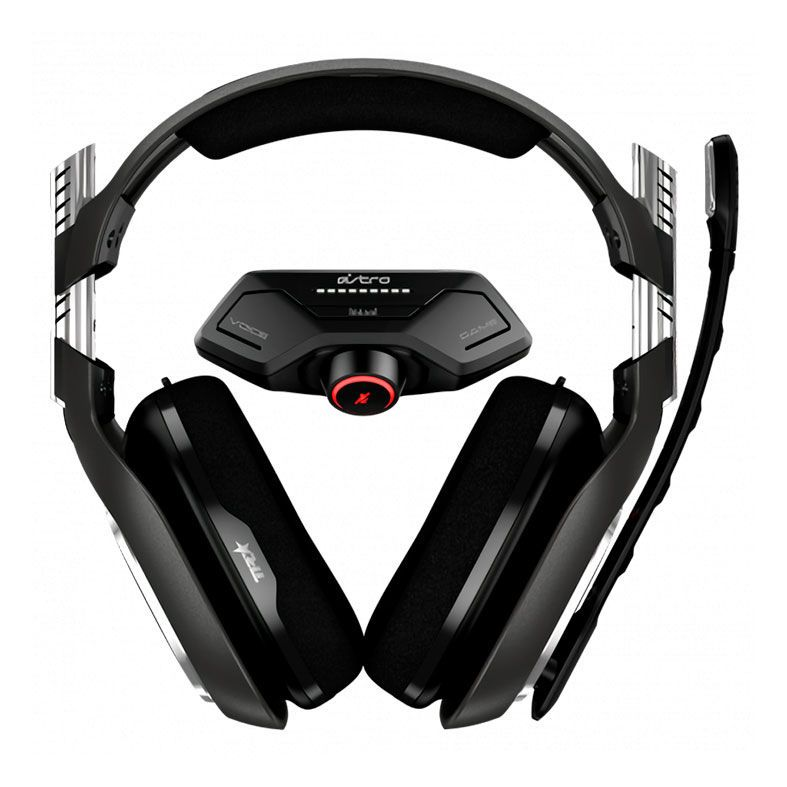 Headset Gamer Astro A40 + Mixamp M80 Xbox Novo Lacrado