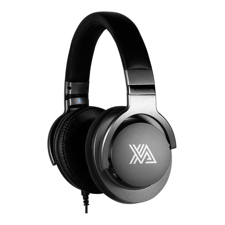 Headset Gamer Xanova Juturna Preto/Prata XH300