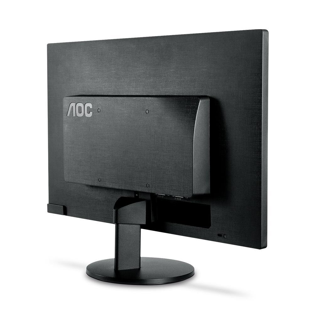 Monitor 23,6 Aoc Led Widescreen 75Hz