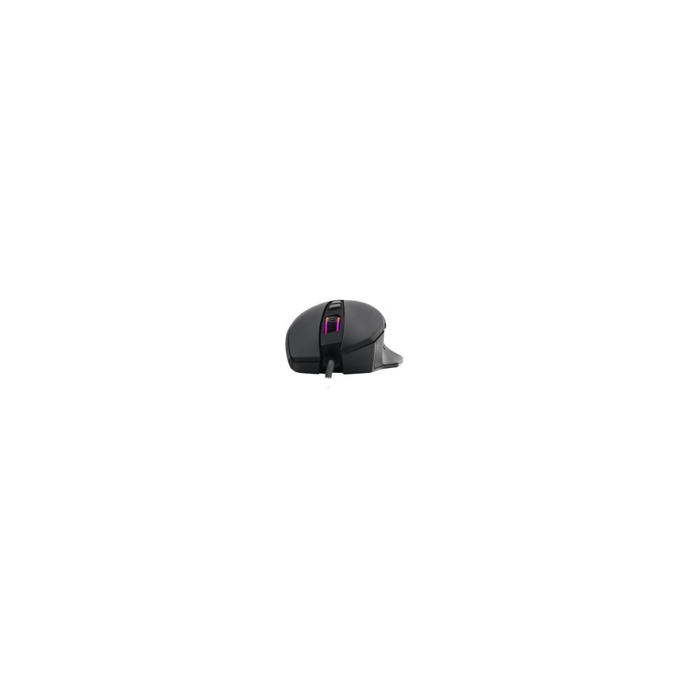 Mouse Gamer Captain  T-Dagger,  8.000 DPI, Rgb T-Tgm302