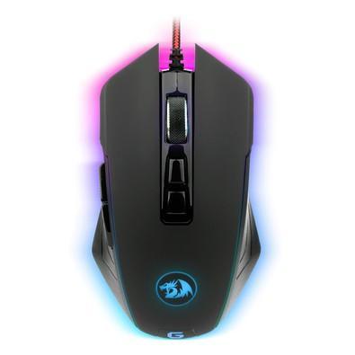 Mouse Gamer Chroma Dagger Redragon, 10000DPI M715