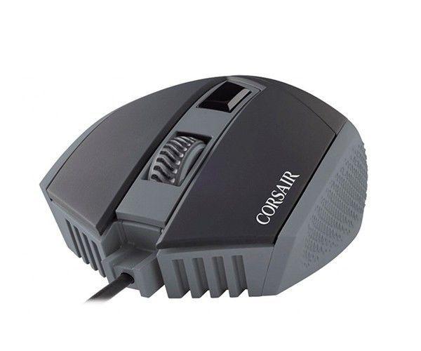 Mouse Gamer Katar Corsair, 8000DPI, Preto, CH-9000095-NA