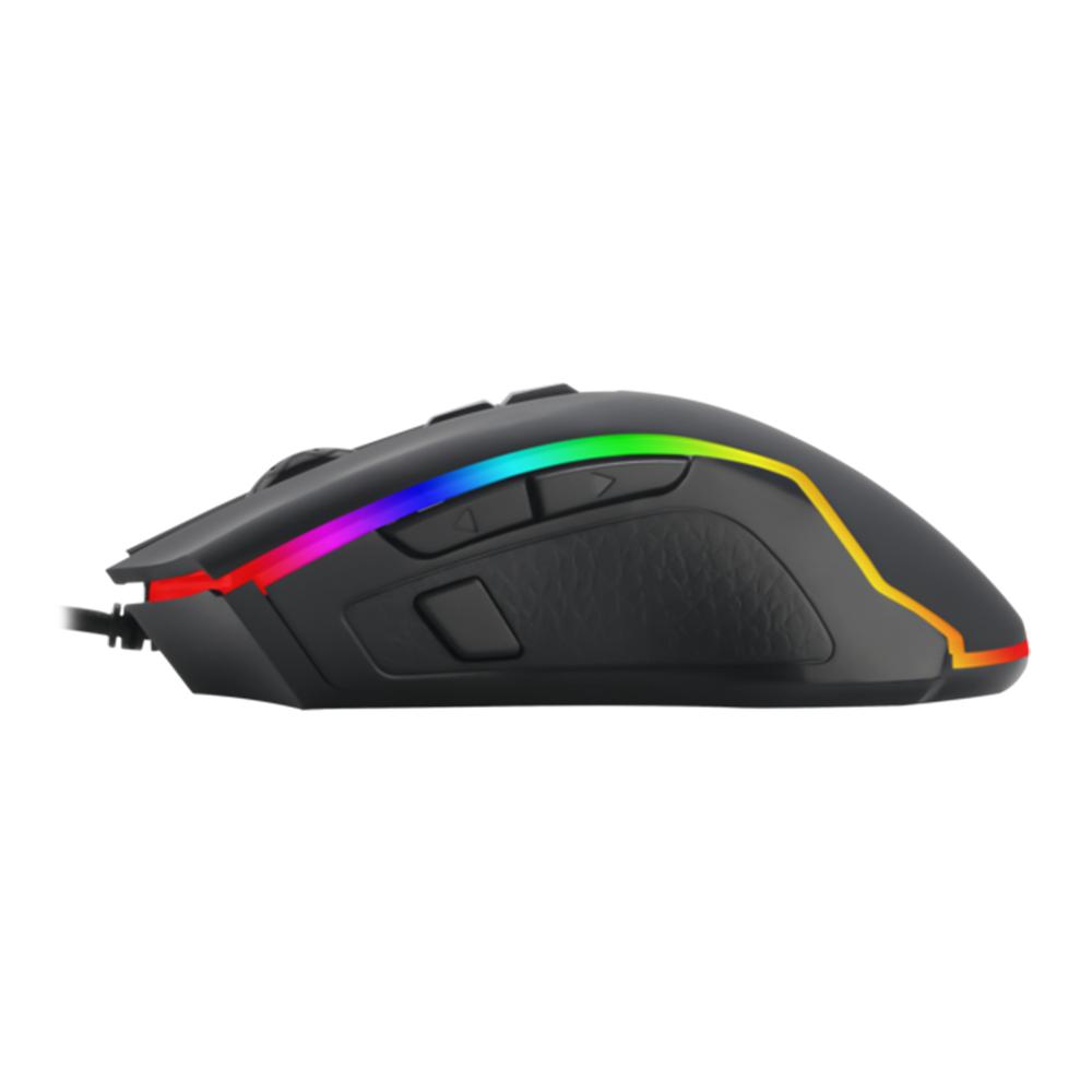 Mouse Gamer Second Lieutenant T-Dagger,  8000 DPI RGB  T-TGM300
