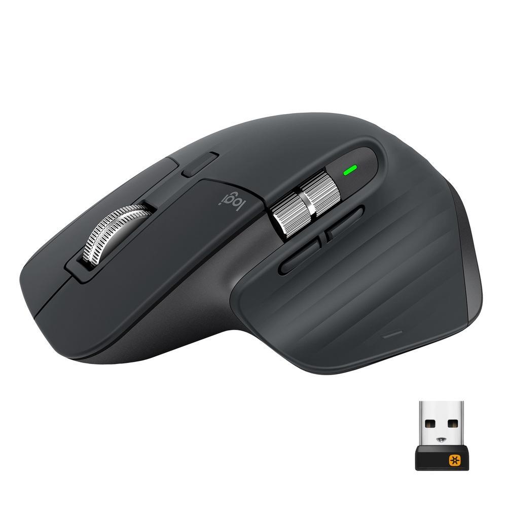 Mouse Logitech Mx Master 3 Wireless