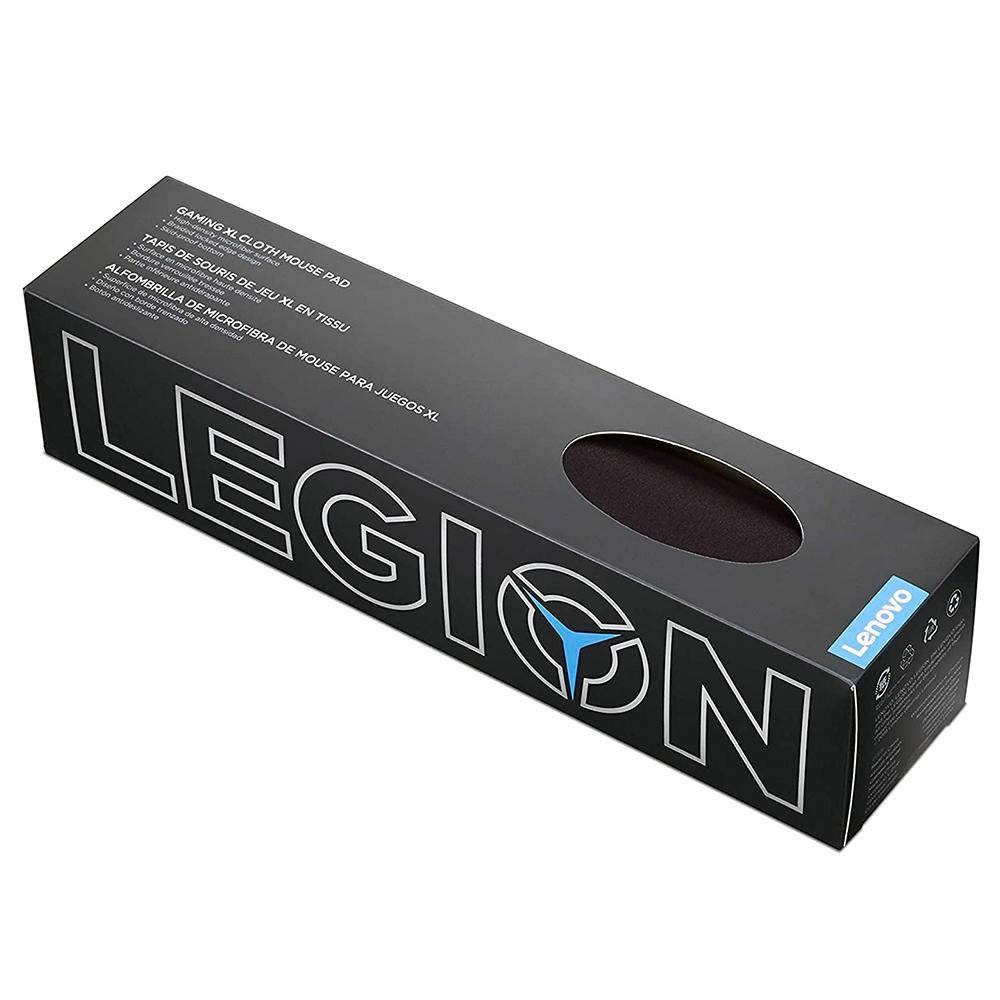 Mousepad Gamer Lenovo Legion XL, Extra Grande (900x300mm) - GXH0W29068