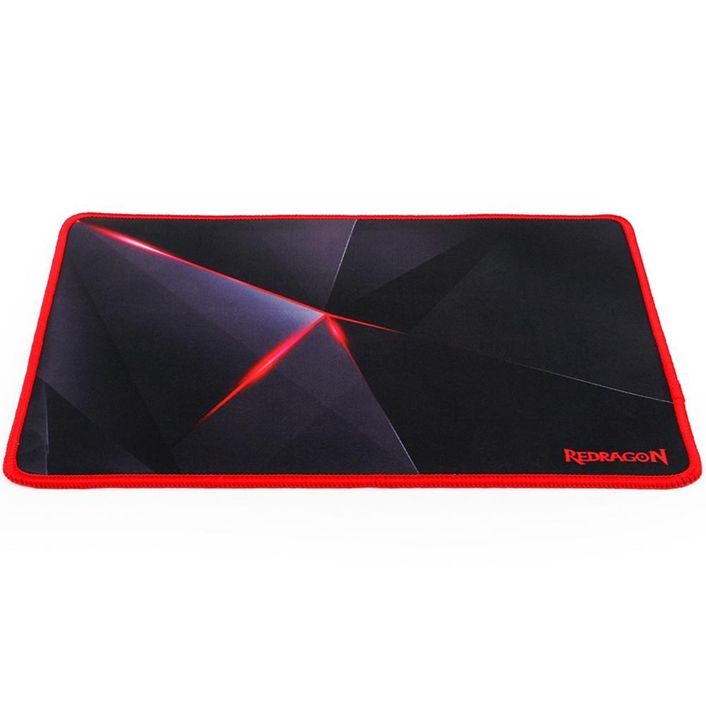 Mousepad Gamer Redragon Capricorn, Speed, Médio (330x260mm) - P012