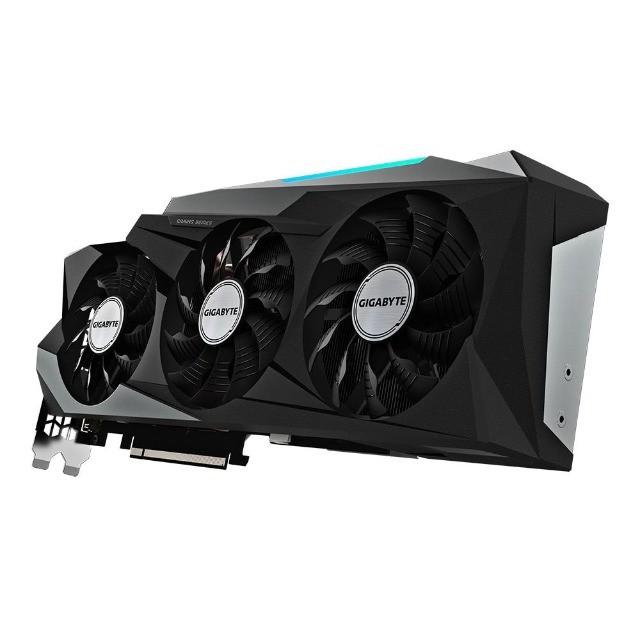 Placa de Vídeo Gigabyte GeForce Rtx 3080 Ti Lhr Gaming OC 12G, 12GB Gddr6X, RGB Fusion