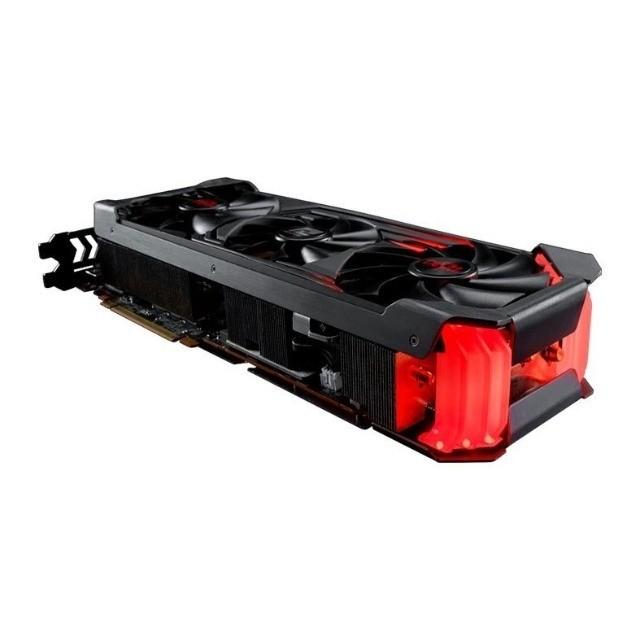 Placa de video Powercolor Rx 6900 XT Red Devil 16Gb GDDR6 256-bits