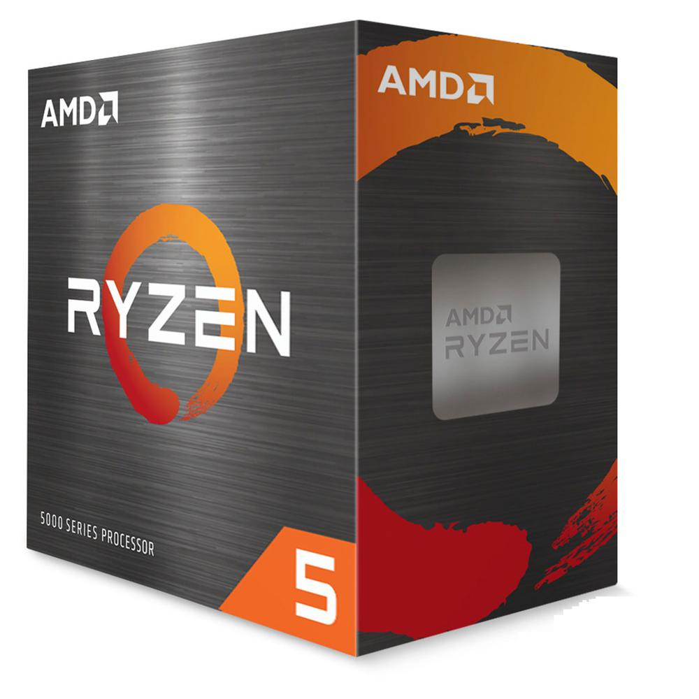 Processador AMD Ryzen 5600X