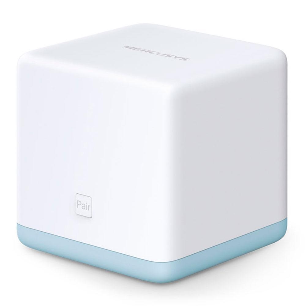 Roteador Wireless Mercusys Halo S12 (2-PACK), Sistema Wi-Fi Mesh em Toda Casa AC1200 - Halo S12(2-pack)