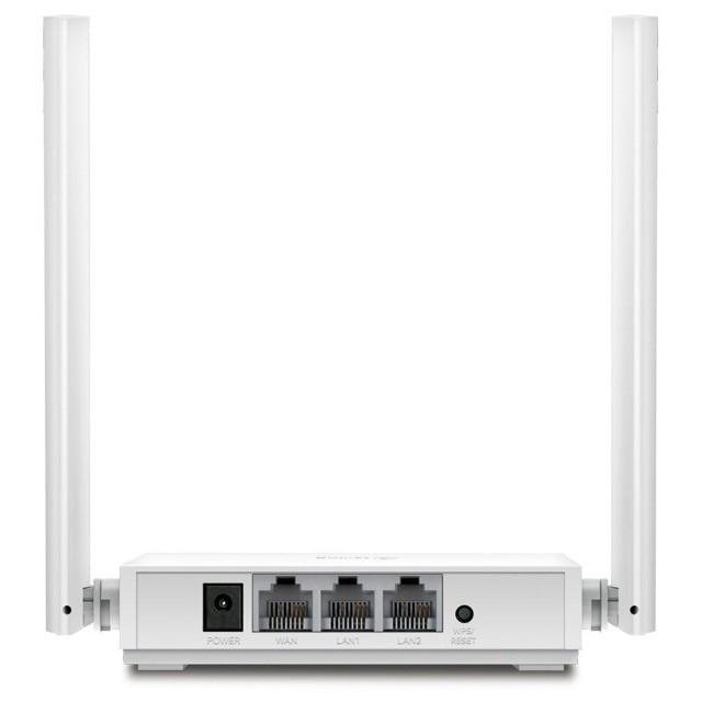 Roteador Wireless TP-Link N 300Mbps, Multi-Modo, 2 antenas-  TL-WR829N