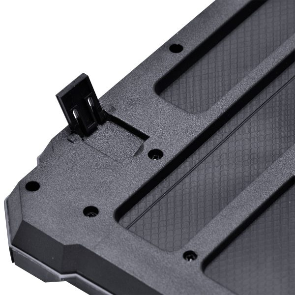 Teclado e Mouse Kraken Vx Gaming Vinik, led 3 cores, 1.8m