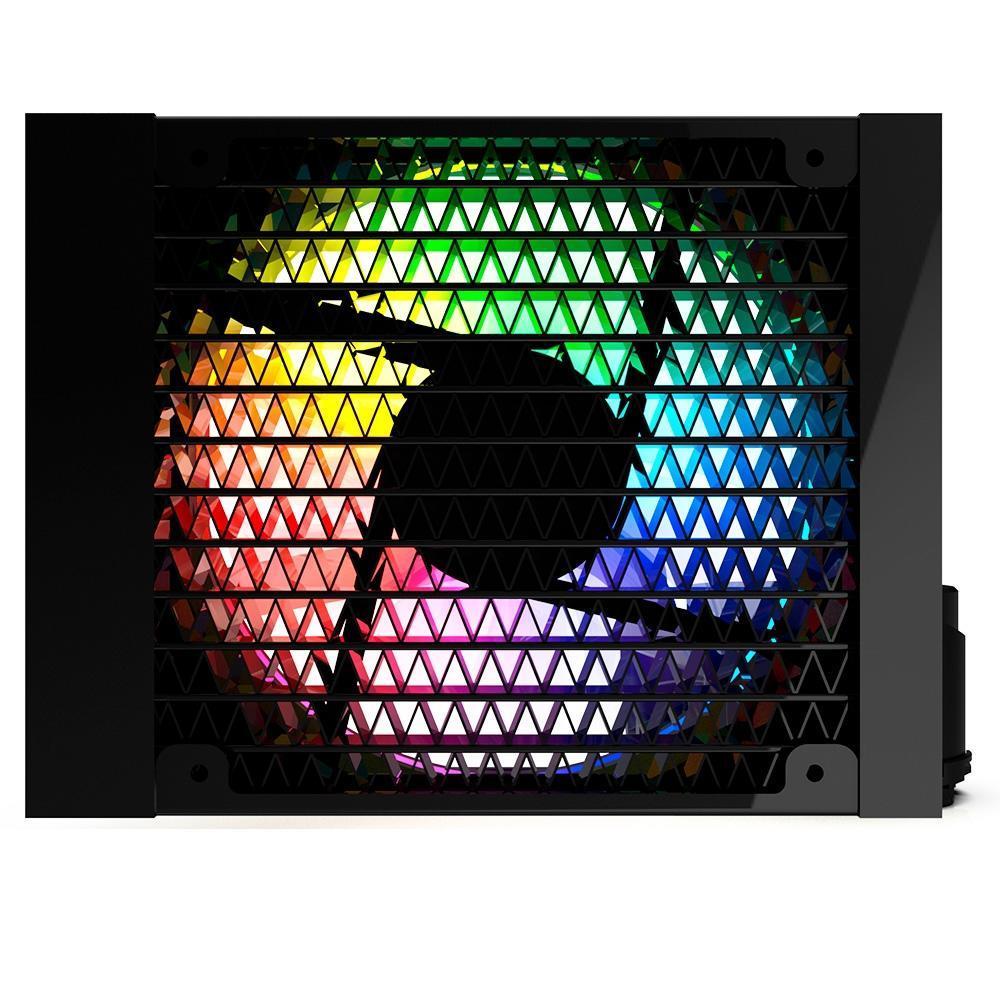 Water Cooler Nox Hummer H-120ARGB, 120mm, RGB - NXHUMMERH120ARGB