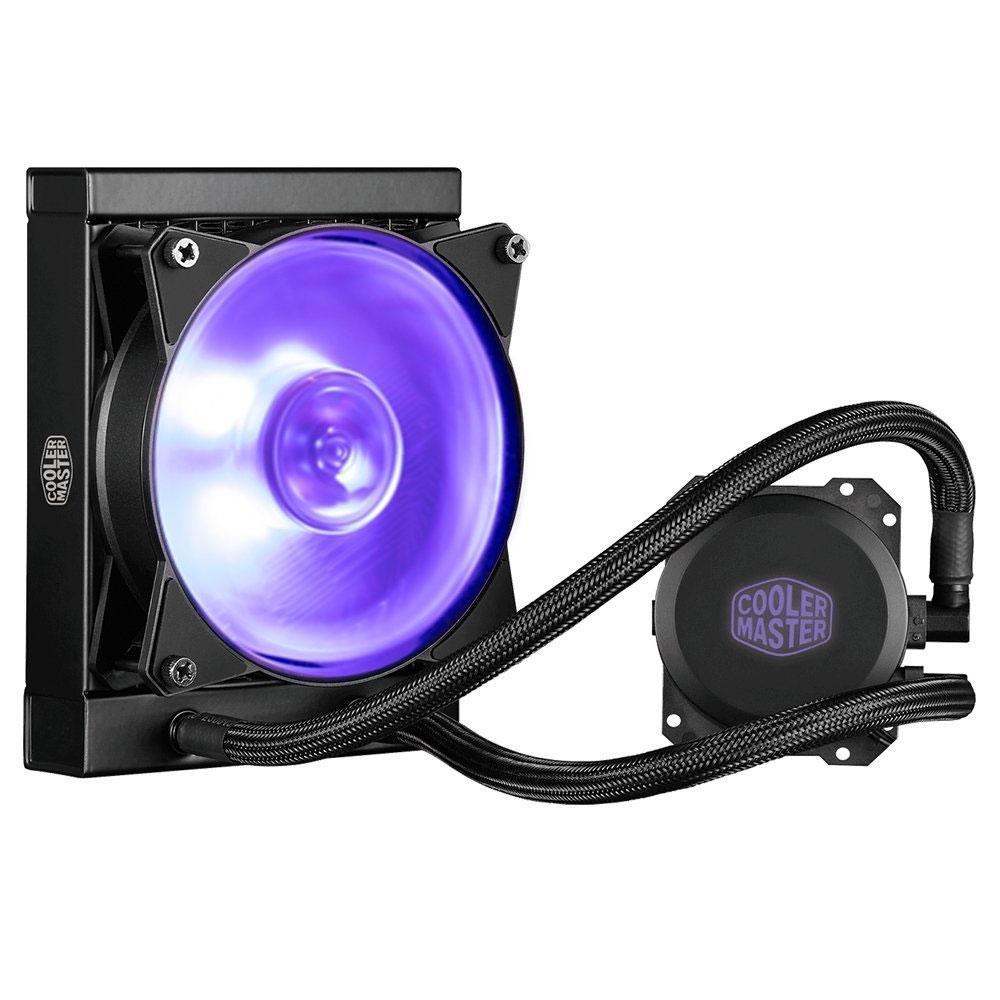 WaterCooler Cooler Master Masterliquid ML120L RGB 120MM MLW-D12M-A20PC-R1
