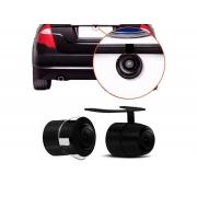 Câmera de Ré Cinoy Universal Mais Segurança para seu Automóvel!
