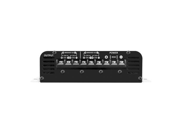 MODULO TARAMPS 440 Rms DS-440X4 Amplifique seu Som com Qualidade